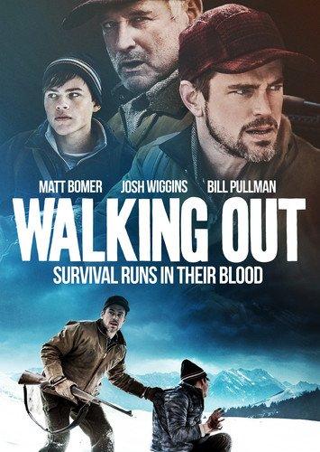 Walking Out [Edizione: Stati Uniti] [Italia] [DVD]: Amazon.es ...