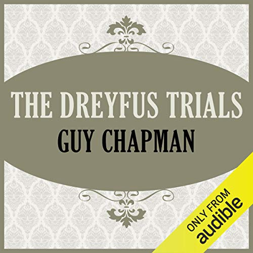 The Dreyfus Trials cover art
