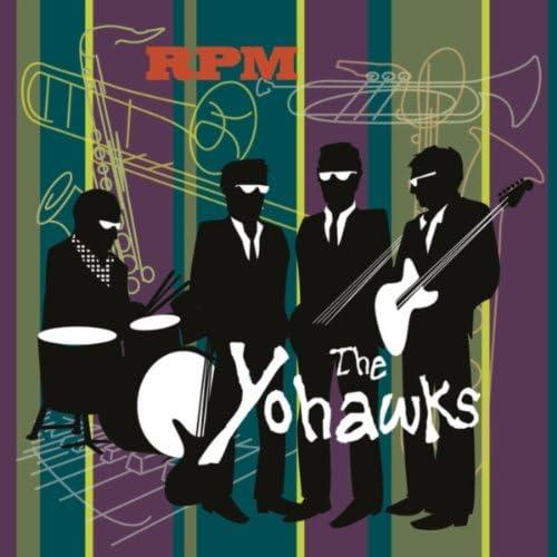 The Yohawks