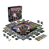 Monopoly Jurassic Park - Juego de Mesa