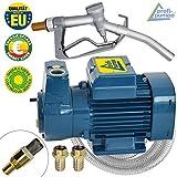 AMUR Oil System Tools & Equipment