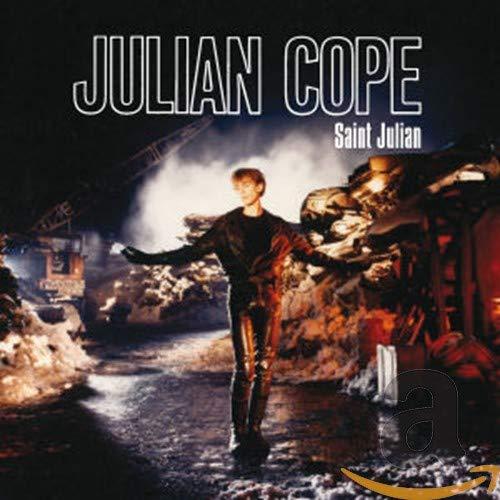 Saint Julian (Expanded Edition)