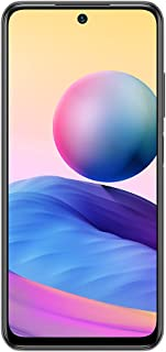 Xiaomi Redmi Note 10 5G Smarthphone Dual SIM Graphite Gray 6GB RAM 128GB LTE