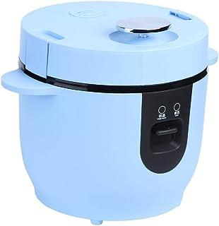 24 V olla arrocera cocina eléctrica vehículo eléctrico olla arrocera 2L cielo azul olla arrocera coche olla arrocera herramienta para cocinar arroz al aire libre para coche