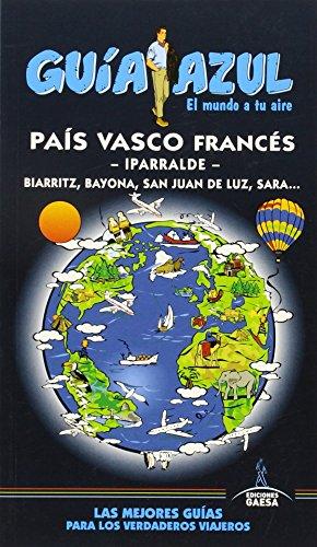 País Vasco Francés (GUÍA  AZUL)