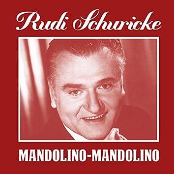 Mandolino-Mandolino