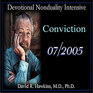 Devotional Nonduality Intensive: Conviction cover art