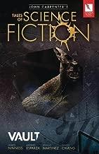John Carpenter's Tales of Science Fiction: VAULT