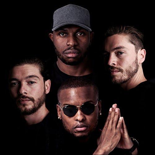 DJ Qness feat. Locnville & KO