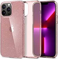 Spigen Compatible for iPhone 13 Pro Max Case Liquid Crystal Glitter Variation