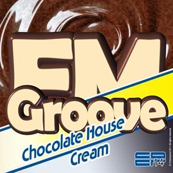 Chocolate House Cream