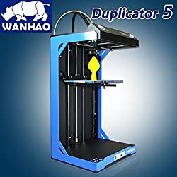 3D Prima - Wanhao Duplicator 5