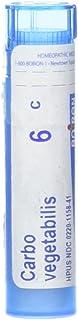 BOIRON Carbo Vegetabilis 6 C, 80 CT