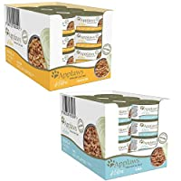 Made with Natural Ingredients - Nothing added, Nothing hidden. Natural kitten food, specially formulated to help your kittens grow and stay healthy 53 percentage Chicken Breast – We only insist on only the highest quality ingredients Chicken Breast –...