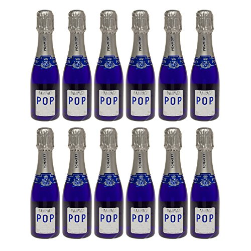 Pommery Pop Champagne 20 cl (Case of 12)