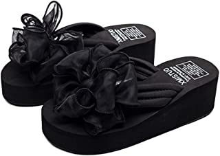 [Teddy] ビーチサンダル レディース 厚底 トングサンダル 歩きやすい 履き心地 軽量 滑り止め sandal045