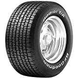 BFGoodrich Radial T/A All-Season Radial Tire - P205/60R13 86S