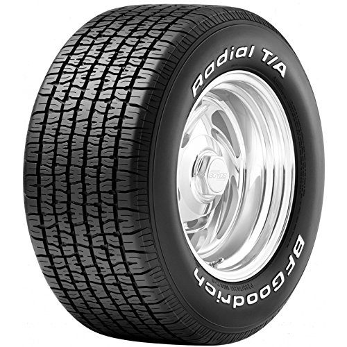 BFGoodrich Radial T/A All-Season Radial Tire - P245/60R15 100S