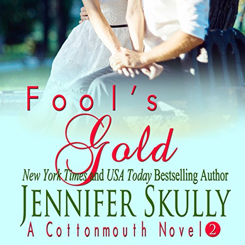 Couverture de Fool's Gold