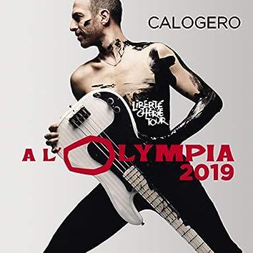 Liberté chérie Tour (Live à l'Olympia - 2019)