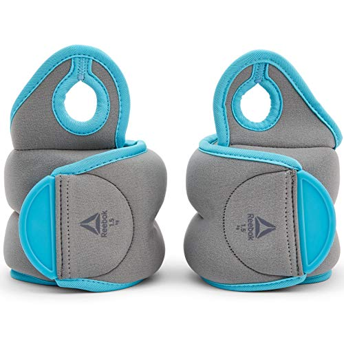 Reebok Women's Wrist Weights - 1 kg