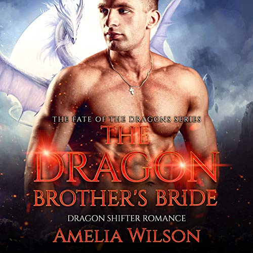 The Dragon Brother's Bride cover art