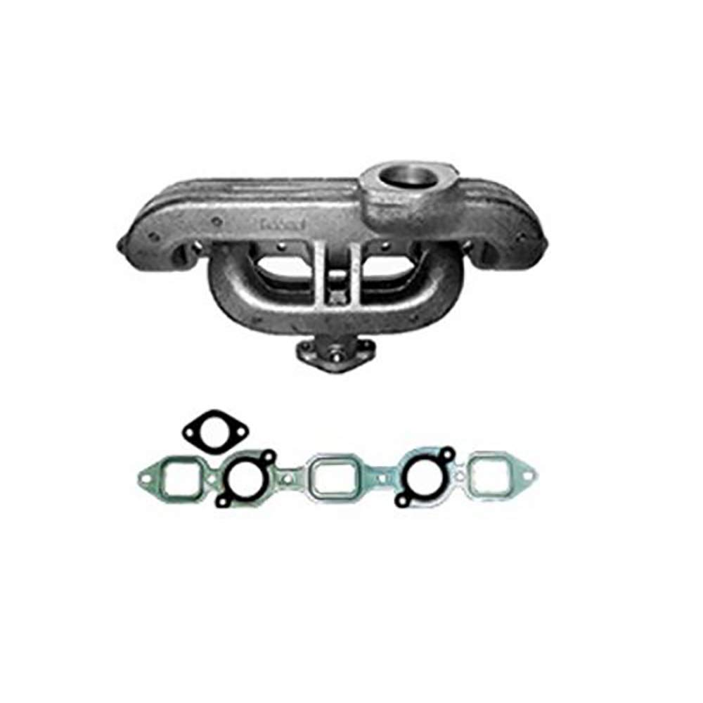 One New Manifold Gasket Set Ranking TOP17 International Case Directly managed store Harve Fits
