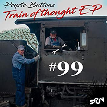 TRAIN OF THOUGHT EP