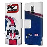 Official Formula 1 F1 Britain Grand Prix World Championship