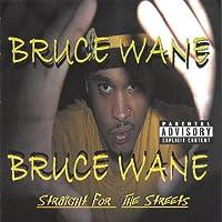 Bruce Wane