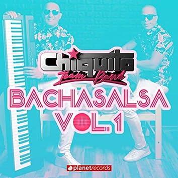 BachaSalsa Vol. 1