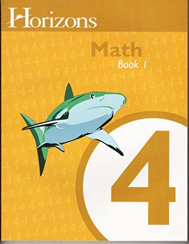 Download Horizons Mathematics 4, Book 1 (Lifepac) 1580959865