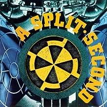 A Split Second by A Split Second (1992-12-29)