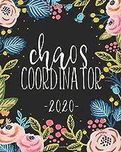 Best chaos coordinator planner Reviews