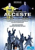 Alceste [DVD]