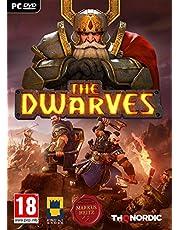 The Dwarves Pc Cd
