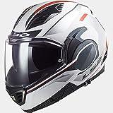 casco ls2 integral gris