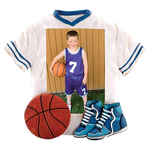 Neil Enterprises, Inc. 8,9 x 12,7 cm Basketball Jersey Bilderrahmen
