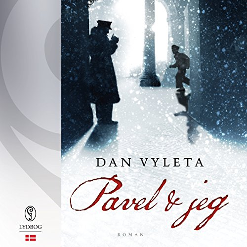 Pavel & jeg audiobook cover art