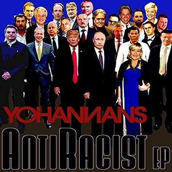 Anti Racist EP
