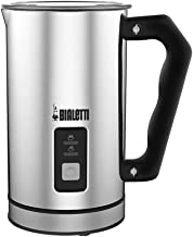 Best bialetti 06725 electric milk frother silver Reviews