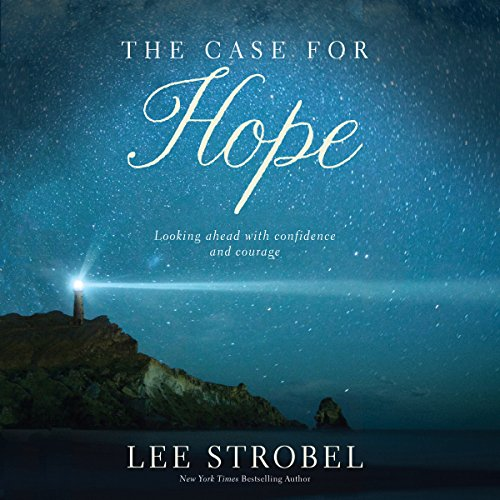 The Case for Hope audiobook cover art