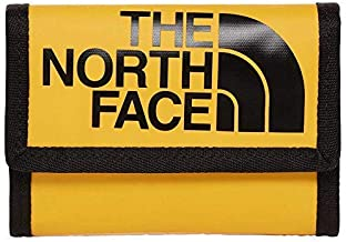 North Face Base Camp Wallet -  One Size