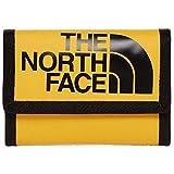 The North Face Portafoglio, Unisex Adulto, Giallo (Tnf Yellow/Tnf Black), Taglia Unica