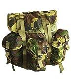 Medium LCII Military Rucksack Alice Pack-Woodland