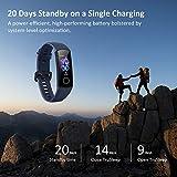 Zoom IMG-1 honor band 5 activity tracker