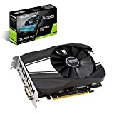 ASUS GeForce GTX 1660 Overclocked 6GB Phoenix Fan Edition HDMI DP DVI Graphics...