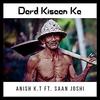 Dard Kisaan Ka (feat. Anish K.T.)
