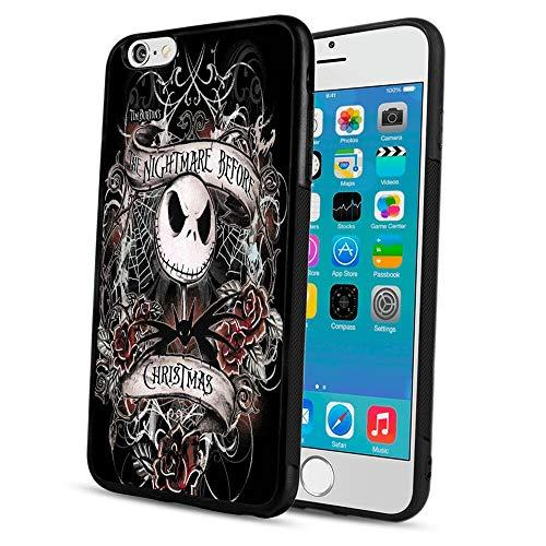 xtlxr - Carcasa para iPhone 6 Plus, iPhone 6S Plus, diseño de...
