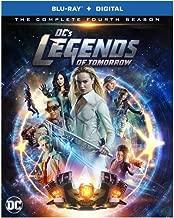 DC's Legends of Tomorrow: Season 4 (Blu-ray + Digital)